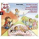 Ich bin Nele - Band 5-8: Nele fährt ans Meer - Nele und der Kindergartenausflug - Nele schläft bei Klara - Nele wartet auf Weihnachten (Ich bin Nele - Die Hörbücher, Band 2)