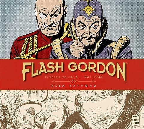 Flash Gordon T03: 1941-1944