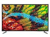 MEDION P15500 138,8 cm (55 Zoll UHD) Fernseher (4K, Triple Tuner, DVB-T2 HD, PVR, USB, HDMI, CI+, Mediaplayer)