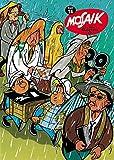 TaschenMosaik Band 14: Mosaik von Hannes Hegen Hefte 50 bis 53 (TaschenMosaik Hannes Hegen, Band 14)
