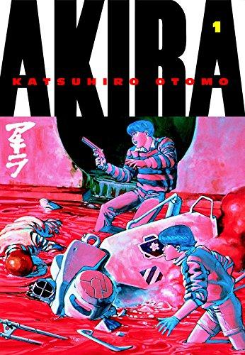 Preisvergleich Produktbild Akira Volume 1