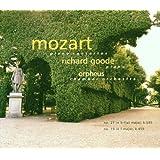 Mozart: Piano Concertos Nos 27 & 19