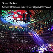 Genesis Revisited: Live At The Royal Albert Hall