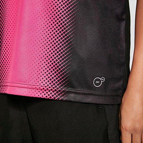 Puma–Maglietta da uomo IT Evotrg Cat Graphic Tee nero / rosa