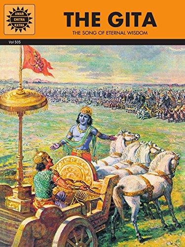 The Gita (English Edition) por ANANT PAI