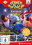 Super Wings 2 - Karneval in Rio