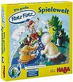 HABA 4540 - Die Große Ratz - Fatz Spielewelt