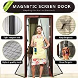 Magnetic Screen Doors Review and Comparison