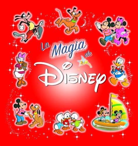 La Magia De Disney: Coleccion De Cuentos