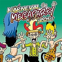 Karneval Megaparty 2018