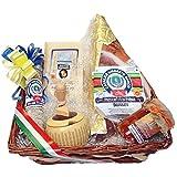 Gourmetkorb aus Parma (Italien) - AIDA