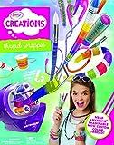 Crayola Creations - 04-0261-e-000 - Kit De Loisirs Créatifs - Déco' Fil...