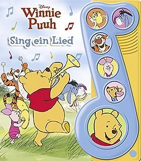 Simba 6315870962 - Disney Winnie The Puuh Plüsch Bär mit ...