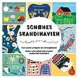Schönes Skandinavien: Von Astrid Lindgren bis Smörgåsbord. Kultur und Lebensstil unserer nordischen Nachbarn - Kajsa Kinsella