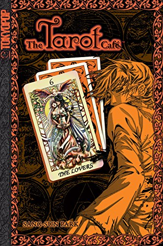 Tarot Cafe manga volume 6 (Tarot Cafe volume 6) (English Edition)