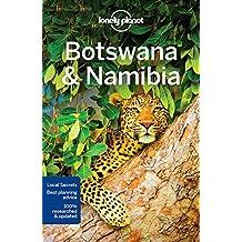 Botswana & Namibia