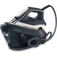 Rowenta VR8220 Powersteam Ferro da Stiro con Generatore di Vapore, 6.5 Bar Pump, Struttura Compatta, 350 g/min, 2200 W…