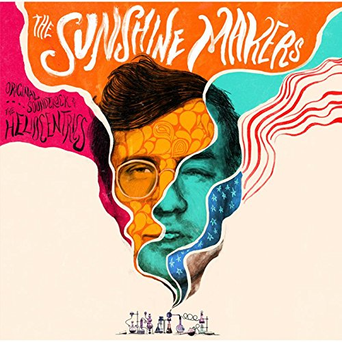 the-sunshine-makers-ost-vinyl