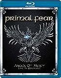 Angels of Mercy [Blu-ray] [Reino Unido]