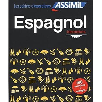 Cahier exercices Espagnol : Tome 2