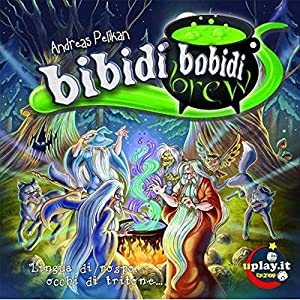 Uplay bdbb-Juegos Bibidi bobidi Brew
