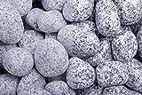 Kies Splitt Zierkies Edelsplitt Gletscherkies Granit, 25-50mm Big Bag 250 kg