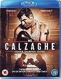 Mr Calzaghe [Blu-ray] [2015]
