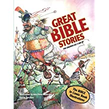 Great Bible Stories