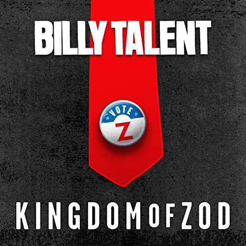 Kingdom of Zod [Explicit]