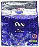 TILDA Pure Basmati/Basmati Reis/Basmatireis/Pure Original Basmati, 1er Pack (1 x 5 kg Packung)