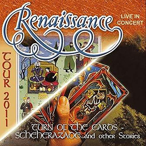 Renaissance - Tour 2011 -..