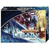 Pandemic Legacy S1 (caja Azul)