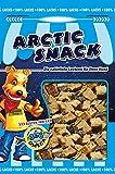 Larsson ® | Kausnack Arctic Snack, die Lachs-Nuggets 100gr