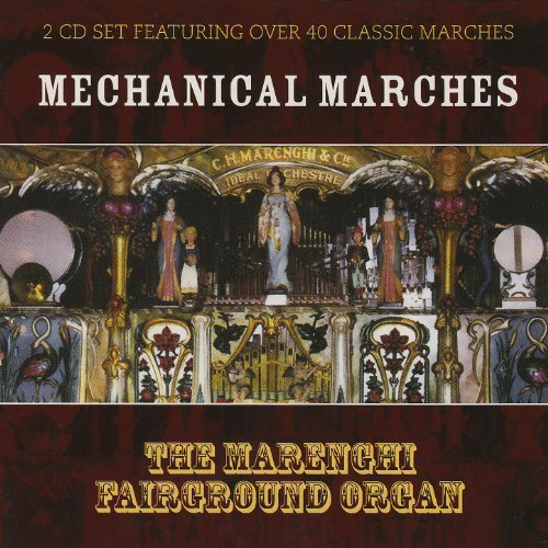 Mechanical Marches