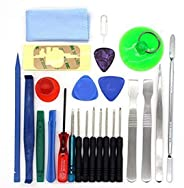 DIY Crafts India 25Pcs in Universal Screen Removal Precision Screwdriver Set Repair Tool Kit