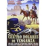 CUATRO DOLARES DE VENGANZA - All Regions - PAL