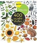 Eyelike Stickers: Seasons 400 Reusabl...