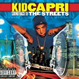 Songtexte von Kid Capri - Soundtrack to the Streets