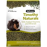 ZuPreem Nature's Promise® Guinea Pig Food - 2.26 kg