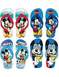 CHANCLA Flip Flop de Mickey Mouse