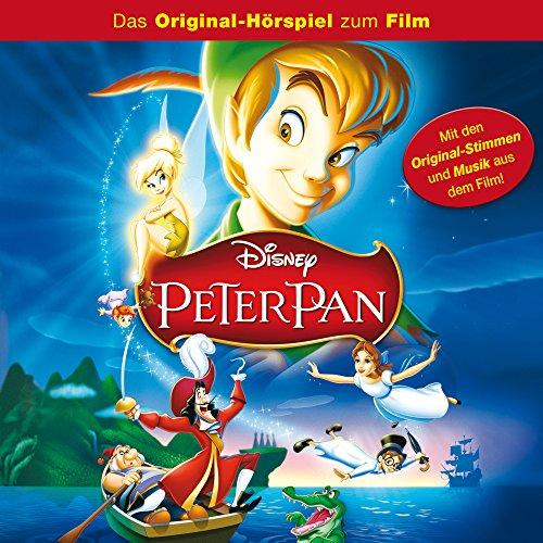 Kapitel 04: Peter Pan (Peter Pan 4)