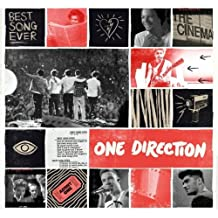 Song of the Summer (VMA) (CD Single One Direction, 4 Tracks)