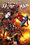 The Amazing Spider-Man (2014) T03 : Spider-Verse (The Amazing Spider-Man Marvel now t. 3) (French Edition)