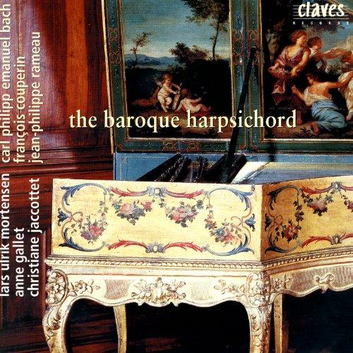 Pièces de clavecin, Suite in E Minor: V. Le rappel des oiseaux