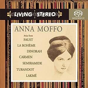 Living Stereo: Arias