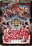 Cadaver Christmas [DVD] [Region 1] [US Import] [NTSC]
