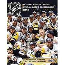 National Hockey League Official Guide & Record Book 2018 (National Hockey League Official Guide an)