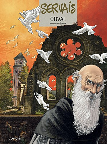 Orval - L'intégrale - tome 1 - Orval intégrale couleur