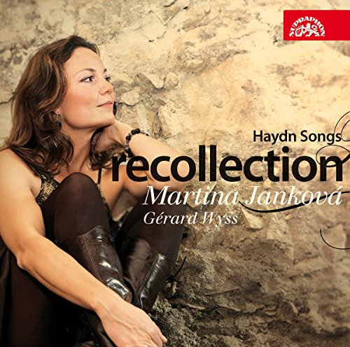 Haydn : Recollection. Jankova.