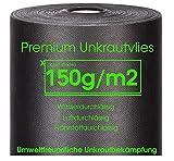 Xabian Anti Unkrautvlies 150g/m²